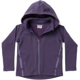 Houdini Power Houdi Veste Enfant, prince purple